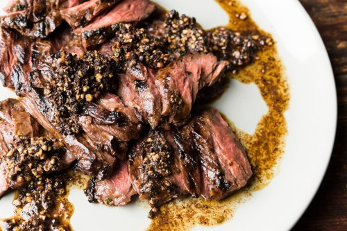Steaks Tips