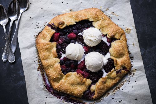 19 Desserts to Try Before Summer's Over