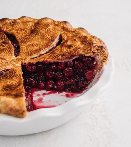 6 Ways to Upgrade Your Thanksgiving Pies, According to Two Pie Baking Champions