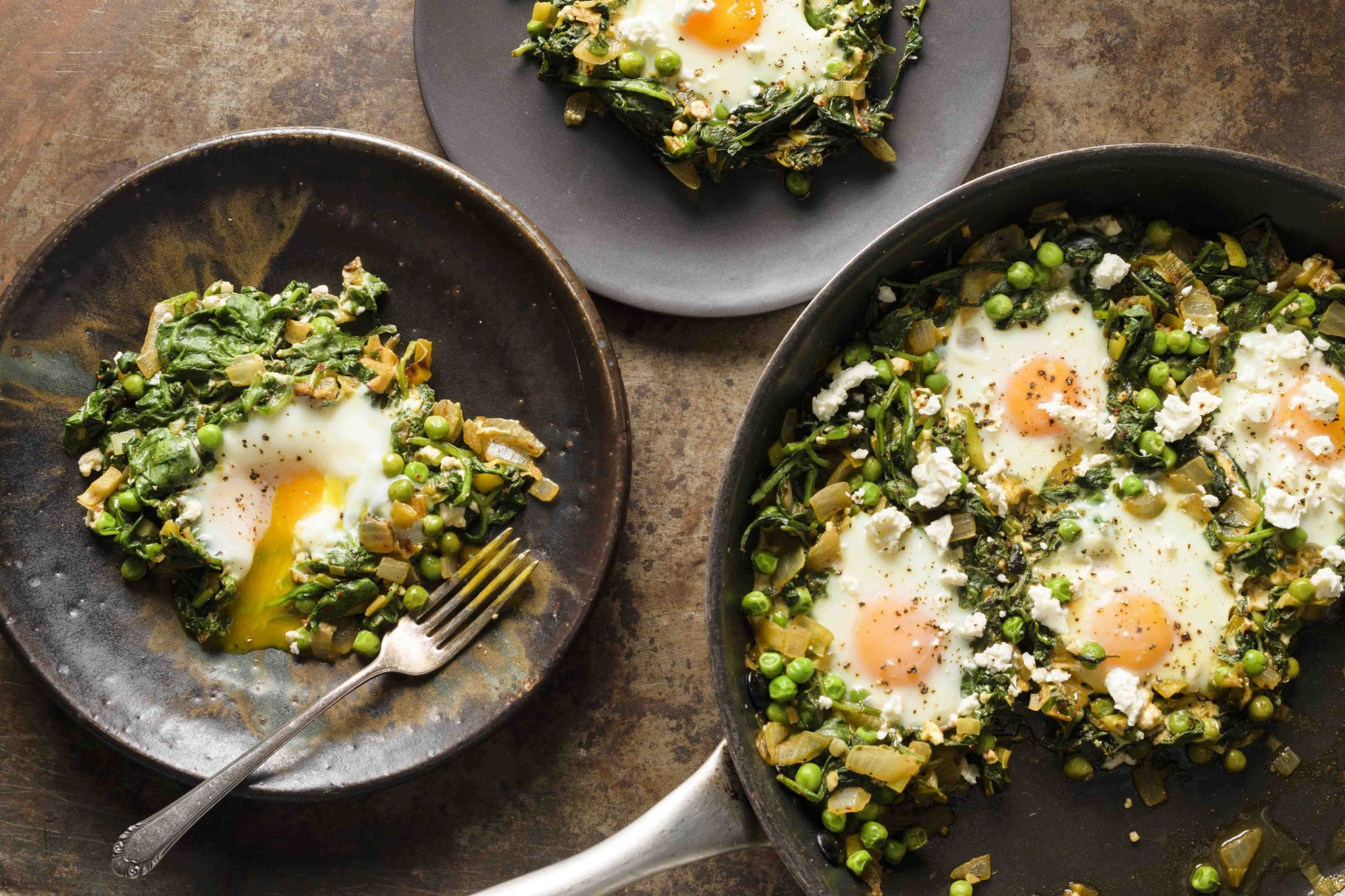 11 Spring Recipes We're So Excited to Make