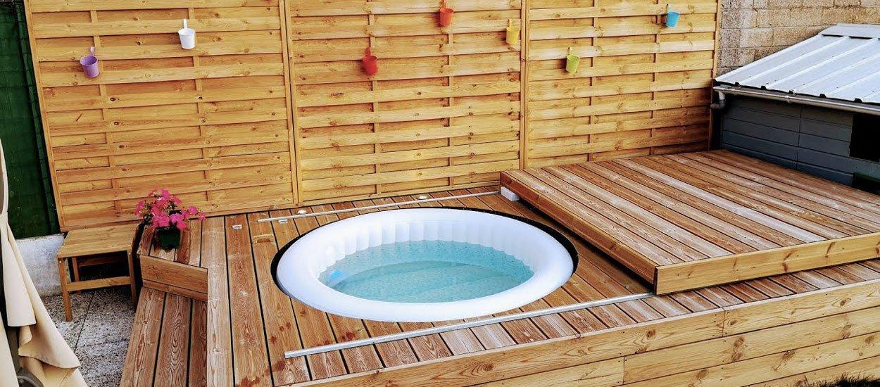 Un spa chez soi - cover
