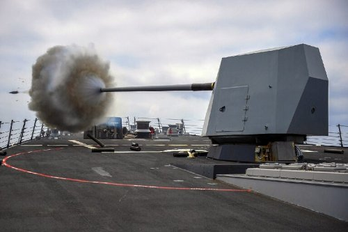 Raw Numbers or 'Capability': What Should the U.S. Navy Focus On?