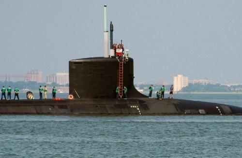Why Nuclear Submarines For Australia Make Perfect Sense