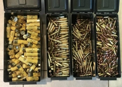 The Great Ammo Shortage of 2021: Will Hunting Season Be Impacted?