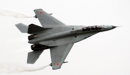 Russia's MiG-35 Fighter Is Almost Ready for Battle