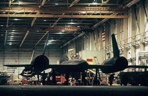 SR-72 'Son of Blackbird': A Real Mach 6 Spy Plane Coming Soon?