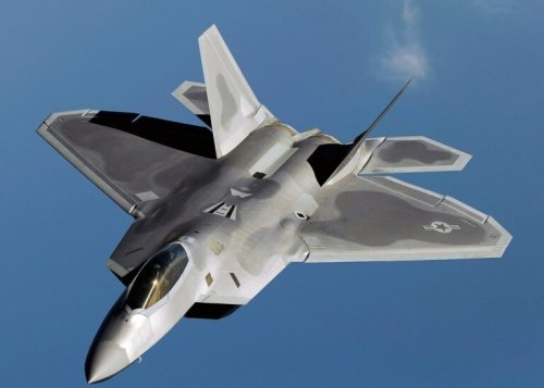 F-22 Fighters Deployed: What is the Russian Navy Doing Off the Coast of Hawaii?