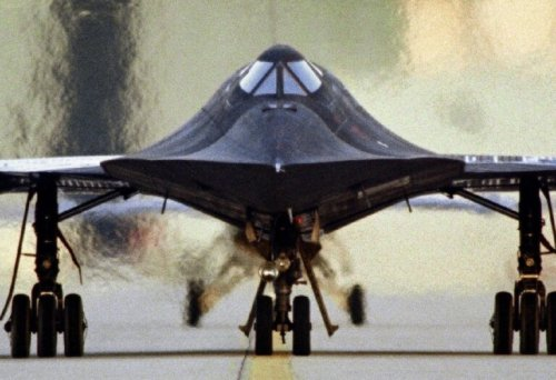 SR-72 Blackbird: The Mach 6 Spy Plane No One Can Confirm Is Real