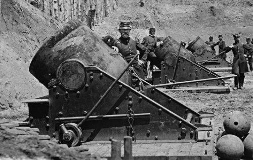 620,000 Dead: 5 Deadliest Weapons Ever from the U.S. Civil War
