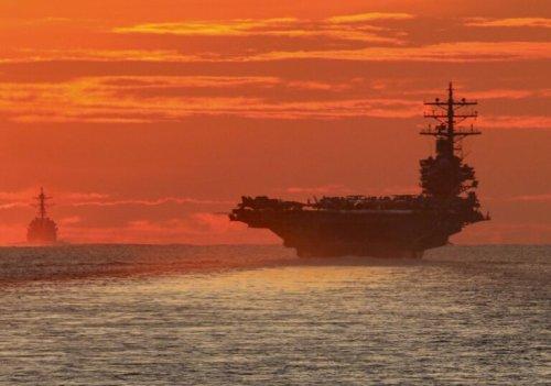 Mediterranean: An Anti-Access 'No-Man's Land' for the U.S. Navy?