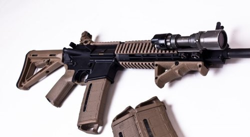 Why So-Called 'Assault Weapon' Bans Won't Stop Mass Shootings