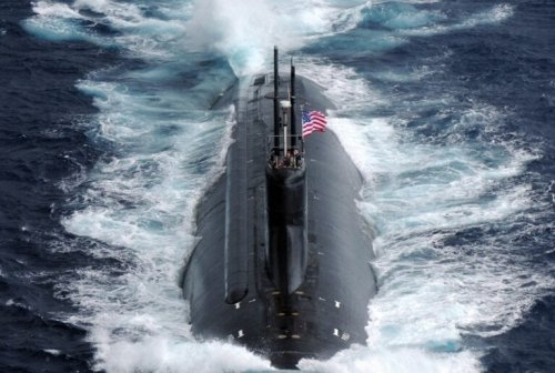 The U.S. Navy's Next Problem: The Submarine Could be Obsolete?