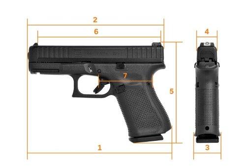 Glock 44: A .22 Long Rifle Dream Come True?