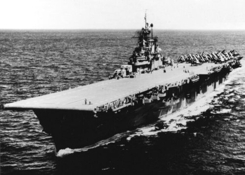The Navy Freaked Out: Japan's Long Lance Torpedo Seemed Unstoppable