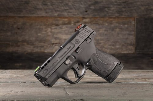 Smith & Wesson M&P Shield Plus: The Top 9mm Concealed Carry Gun?