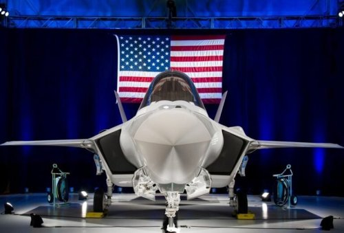 Yes, the F-35A Stealth Fighter Could Cost a Little More. I Say Who Cares.