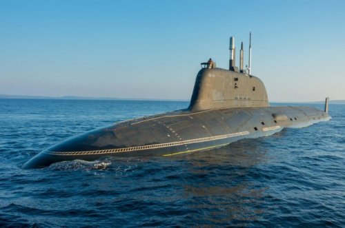 Russia's New Yasen-M Stealth Submarine Is Almost Here (Armed with Hypersonic Missiles?)