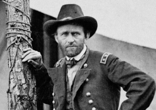 Why So Many Historians Look Down on Ulysses S. Grant