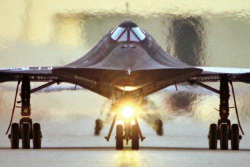 SR-72 'Son of Blackbird': The Air Force's Mach 6 Monster?