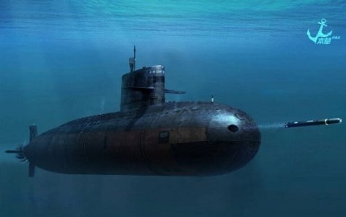 China's AIP Stealth Submarines: Why the U.S. Navy Should Worry