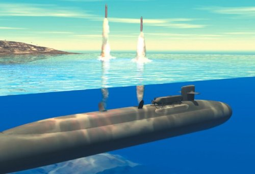 Why the U.S. Military Needs a New Sea-Launched Nuclear Cruise Missile