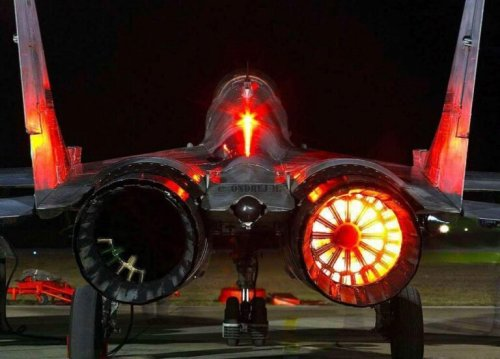 America Bought Russian MiG-29 Fighters? Yes, Here's How it Happened.