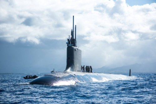 AUKUS and Australian Nuclear Submarines: Just the Beginning?
