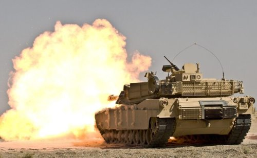 A Big Military Mistake? Joe Biden Could Cut the U.S. Army's Budget