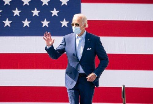 Joe Biden's 'Build Back Better' Childcare Disaster
