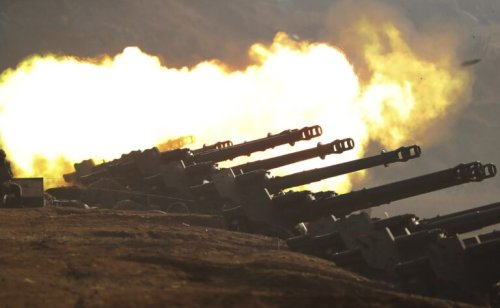 A North Korea Collapse Means One Thing: Find the Nuclear Weapons, Fast.