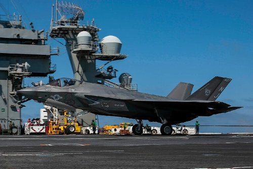 Would the U.S. Navy Lose a Naval War To China?
