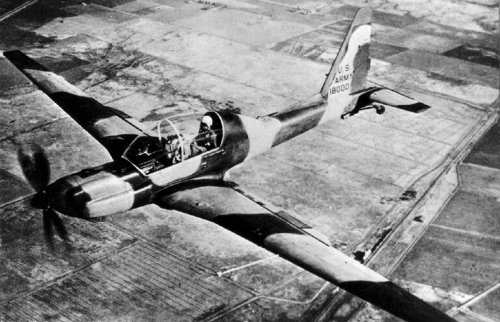 Quiet Star: The U.S. Army Had Its Very Own 'Stealth' Plane (As in Super Quiet)