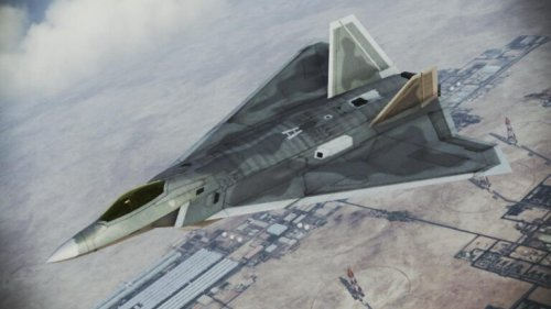 FB-22: How the F-22 Raptor Could Have Become a Bomber