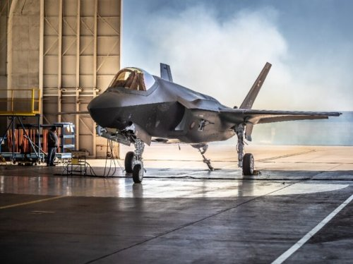 Stealth 6th Generation Fighter Gap? The Air Force Is Worried.