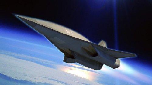 The SR-72 Blackbird (A Mach 6 Spy Plane) Is Coming Soon