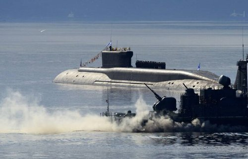 Borei-class: Russia's Most Powerful Submarine Ever Will Soon Be on Display