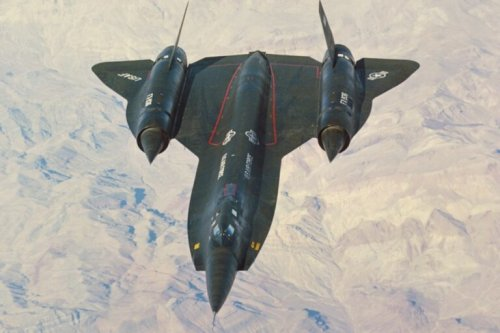 YF-12: The Secret Plane That Smashed the Speed Records