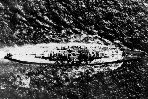 Germany Had Plans for the Mother of All Battleship Fleets (If It Won World War I)