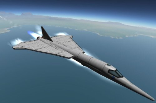 XF-108: The Mach 3 Fighter Built to Kill Russia's Nuclear-Armed Bombers