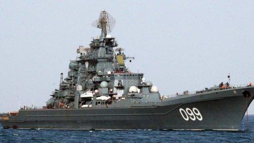Why the Russian Navy Still Makes U.S. Admirals Sweat