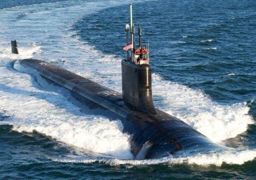 France's Submarine Diplomatic Temper Tantrum Is Stupid