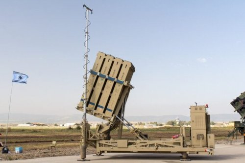 Hamas Rockets and Iranian Drones: A War of Economic Attrition Against Israel?