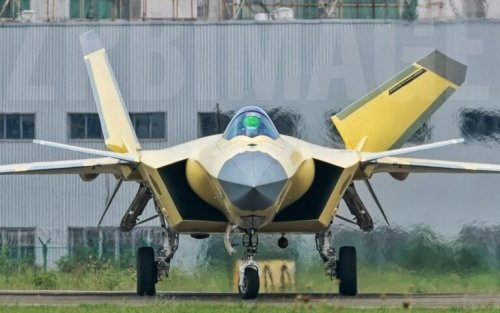 Can China's J-20 Stealth Fighter Really Kill an F-22 or F-35?