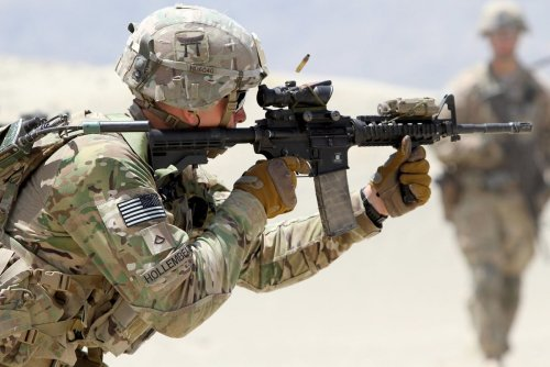 What Happens When America Leaves Afghanistan? A Proxy War Could Be Next. - 19FortyFive