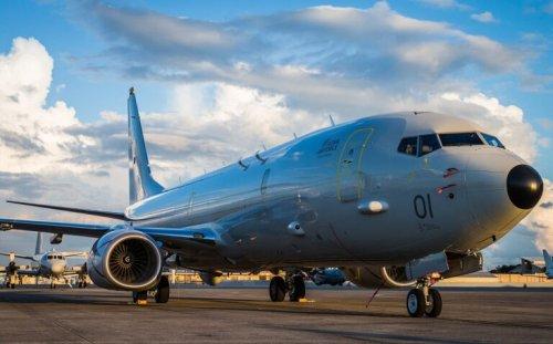 P-8 Poseidon: The U.S. Navy's Next 'Missile Truck'?