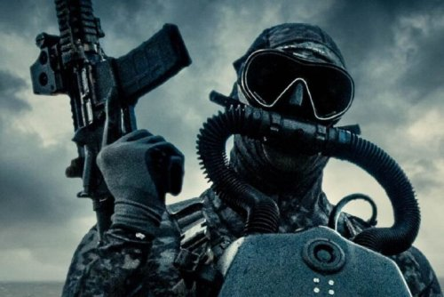 The U.S. Navy SEALs Aren't The Only Killer Special Forces on the Planet