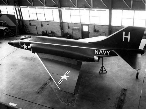 The F-4 Phantom II Fighter Bomber Is a U.S. Military Legend