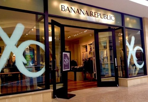 I Won't Shop at Banana Republic Ever Again. Here's Why.