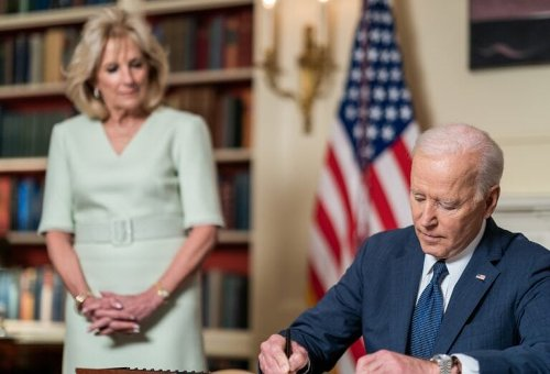 Is the Joe Biden Transforming Forever Wars into Culture Wars?