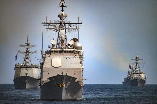 Do U.S. Navy Surface Warfare Officers Need a New Career Path?